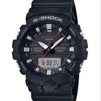 Casio G-Shock GA-800-1ADR Original jam tangan pria jam tangan sport