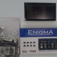 Jual HEAD UNIT ENIGMA EG 7920 ANDROID 2DIN 7 INCH DVD