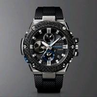 Jam Tangan Pria - Casio G-Shock G-Steel Solar - GST-B100XA-1ADR