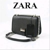 Zara Sling Bag Clutch