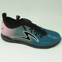 Sepatu futsal specs swervo inertia dark emerald new 2018