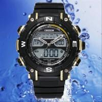 jam tangan perenang/jam ohsen original/Jam tangan G shock