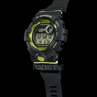 Jam Tangan Pria Casio G-Shock GBD-800-8DR Original jam tangan pria j