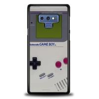 Hardcase Samsung Galaxy Note 9 Game Boy E0273 Case Cover