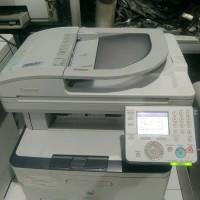 printer mini fotocopy 4in1 canon imageclass mf 9280Cdn colour kond