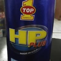 Oli Mesin Mobil Top One HP PLUS 10W-40 API SN 1 Liter USA Technology