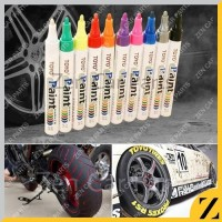 A_spidol warna ban warna warni toyo paint marker origin