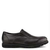 Sepatu Pantofel Kulit Asli Pria OBERMAIN Branded Original O-Arjun Co