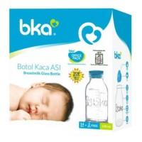 QbT ~ Nutrisi Ibu Hamil Menyusui Kebutuhan Bka Botol Kaca Asi 100M S