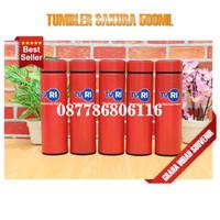 tumbler sakura promosi | botol tumbler stainless polos 500ml
