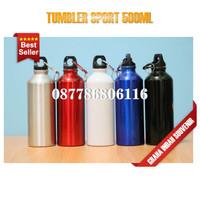 botol minum 500ml | tumbler sport promosi | tumbler polos