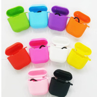 Airpods Case Airpods Pouch Premium Quality with keychain