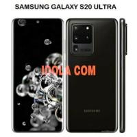 Samsung S20 Ultra 12/128 Garansi Resmi Samsung Indonesia
