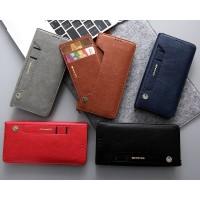 samsung note 10 PLUS CMAI2 Wallet flip case cover card dompet NOTE 10+