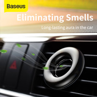 PEWANGI MOBIL PARFUM MOBIL BASEUS CIRCLE VEHICLE FRAGRANCE