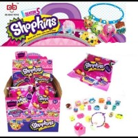 Mainan Surprising Shopkins