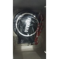 Cover Generator / Tutup Magnet Yamaha RX-King 2004 Original Genuine