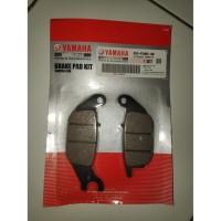 Brake \ Kampas Rem Depan Yamaha R15 Original Genuine