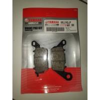 Brake \ Kampas Rem Depan Yamaha NMax, Mio M3 Original Genuine