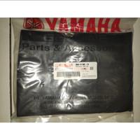 Cover Sarung Jok Yamaha X-Ride Hitam Polos Original Genuine
