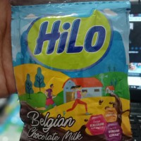 Hilo Belgian Chocolate Milk 30 g @ 10 pc