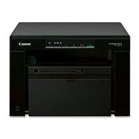 Printer Laser Canon Mono MF3010 Prin Scan Copy