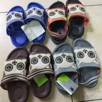 OBRAL MURAH Sandal Karet Anak Laki Warna Random