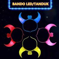 BANDO LED/BANDO ANAK/BANDU UNTUK TAHUN BARU NATAL/PESTA ULANG TAHUN