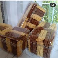 KUE KERING SEMPRIT NOCHO CAKERY HOMEMADE