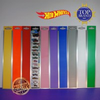 Rak Hot Wheels Reguler Rak Hotwheels isi 15-16