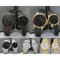 Jam tangan alexandre christie ac1008 couple boleh beli satuan 1008 ori