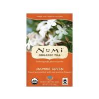 Numi - Organic Jasmine Green Tea 36 Gram