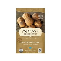 Numi - Organic Dry Dessert Lime Tea 39.6 Gram