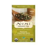 Numi - Organic Matcha Toasted Rice Tea 46.8 Gram