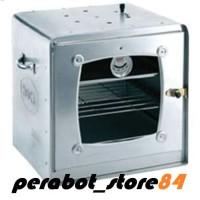 Oven HOCK Alumunium No. 3 Putaran Hawa / oven kompor gas / oven hock
