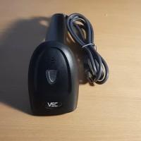 Scanner Barcode VSC EP-1050 setara scanner Eppos Panda IWare