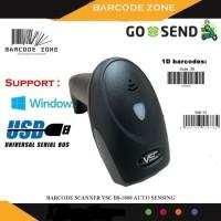 SCanner barcode VSC BS-1808 USB