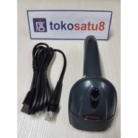 barcode scanner VSC 1058 USB setara scanner eppos panda iware ultron