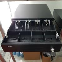 CASH DRAWER MINI VSC CD-330 RJ-11 setara cash drawer securebox / Eppos