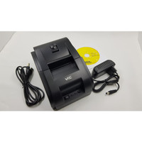 PRINTER kasir THERMAL VSC POS 58MM setara printer panda/iware/eppos