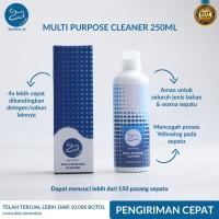 Spotless Shoe Cleaner 250 ML (Multi Purpose Cleaner )