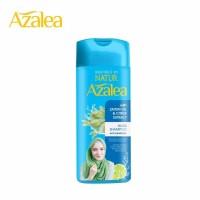 Natur Azalea Shampoo Hijab 180 ML