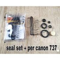 Seal Set + Per Set Canon 737