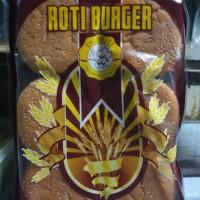 Roti Burger Original isi 6