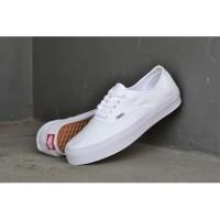 Sepatu Pria Sneakers Vans Authentic Unisex Kanvas Premium DT Termurah