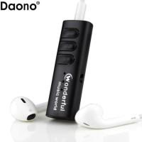 KST DAONO Wonderful Clip Mini MP3 Player with Memori Slot