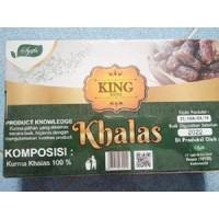 Kurma Raja KING DATES Khalas 100%