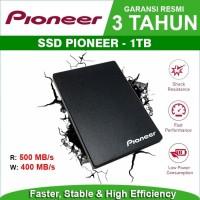 """SSD Pioneer 1TB 2.5"""" SATA 3 6Gb/s"""