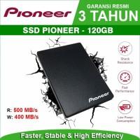 SSD Pioneer 120GB 2.5 SATA 3 6Gb/s