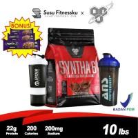 BSN Syntha 6 10 lbs Syntha-6